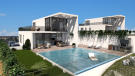 4 bed new house in Benidorm, Alicante...