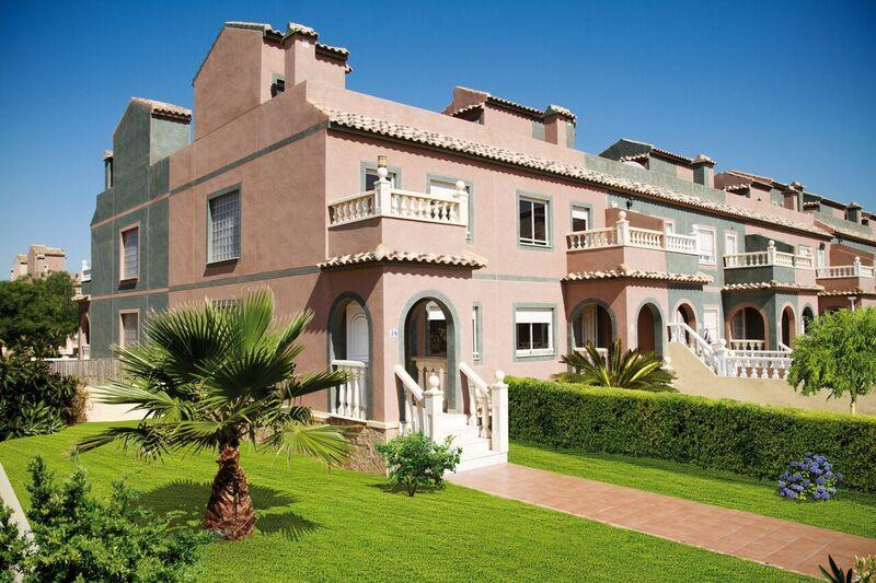 2 bedroom new house for sale in Balsicas, Murcia