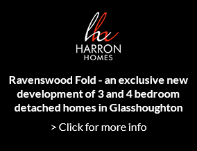 Get brand editions for Harron Homes, Ravenswood Fold