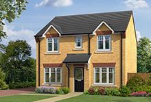 Harron Homes, Ravenswood Fold
