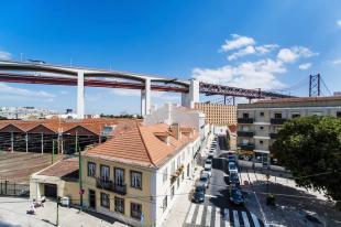 Apartment in Lisboa, Lisboa, Alcântara