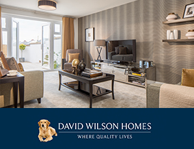Get brand editions for David Wilson South Wales, St James' Gardens