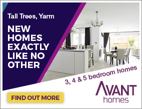 Get brand editions for Avant Homes North East, Tall Trees