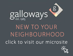 Get brand editions for Galloways, Penge