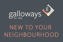 Galloways, Penge