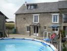 3 bedroom semi detached house for sale in Yvignac-la-Tour...