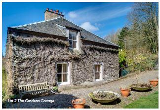 The Gardens Cottage