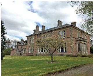 Drummond Hill House
