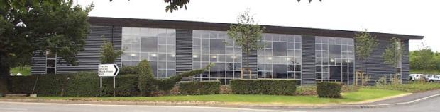 VEC Building 2
