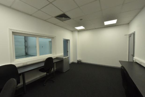 Workshop Back Office