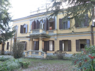 7 bedroom Villa for sale in Gorizia, Gorizia...