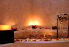 Large oval bath