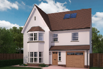 Croudace Homes, The Pines