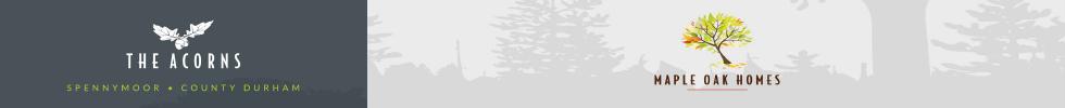 Maple Oak Homes, The Acorns