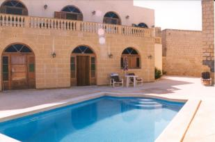 Character Property for sale in Gharb