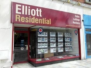 Elliott Residential, Watford - Lettingsbranch details