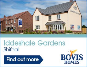 Get brand editions for Bovis Homes Merica, Iddeshale Gardens