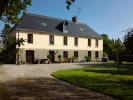 Detached property in Hambye, Manche, Normandy