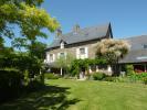 Manor House in Dol-de-Bretagne for sale