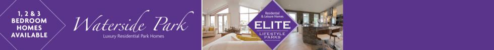 Elite Lifestyle Parks Ltd , Waterside Park