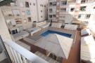 Studio apartment in Valencia, Alicante...