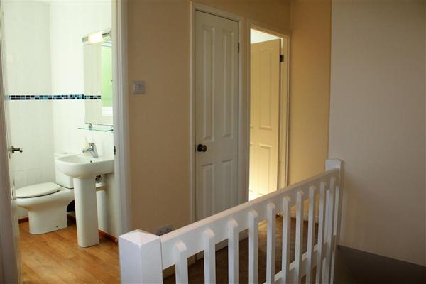 First Floor -