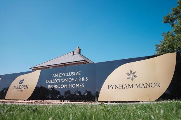 Pynham Manor