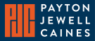 Payton Jewell Caines, Neath logo