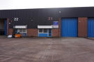 property to rent in Unit 21 Third Avenue, Crewe, Cheshire, CW1