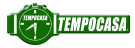 Tempocasa, London logo