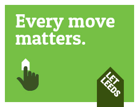 Get brand editions for Let Leeds, Lettings