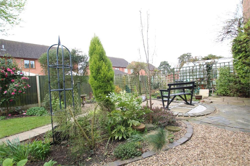 Properties For Sale In Wolvey Warwickshire
