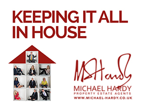 Get brand editions for Michael Hardy, Crowthorne - Lettings