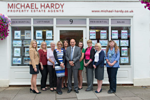 Michael Hardy, Crowthorne - Lettingsbranch details
