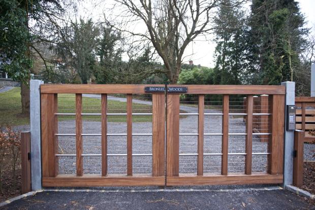 Private Gated Access
