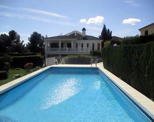 Villa in Llíria, 46160, Spain