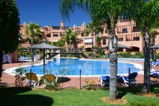 Apartment in Marbella, M�laga...
