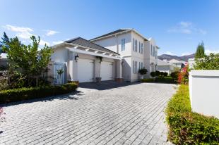 Western Cape property