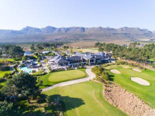Land for sale in Western Cape, Franschhoek