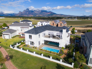 5 bed house for sale in Western Cape, Franschhoek