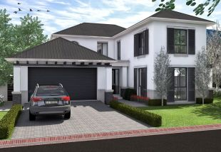 4 bed new home for sale in Western Cape, Franschhoek