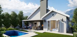new property in Western Cape, Franschhoek