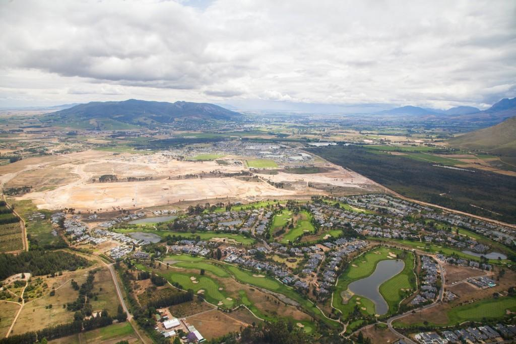 Land in Paarl, Western Cape