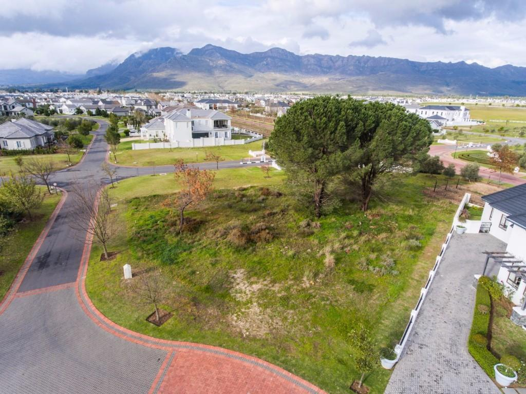 Land in Paarl, Western Cape for sale