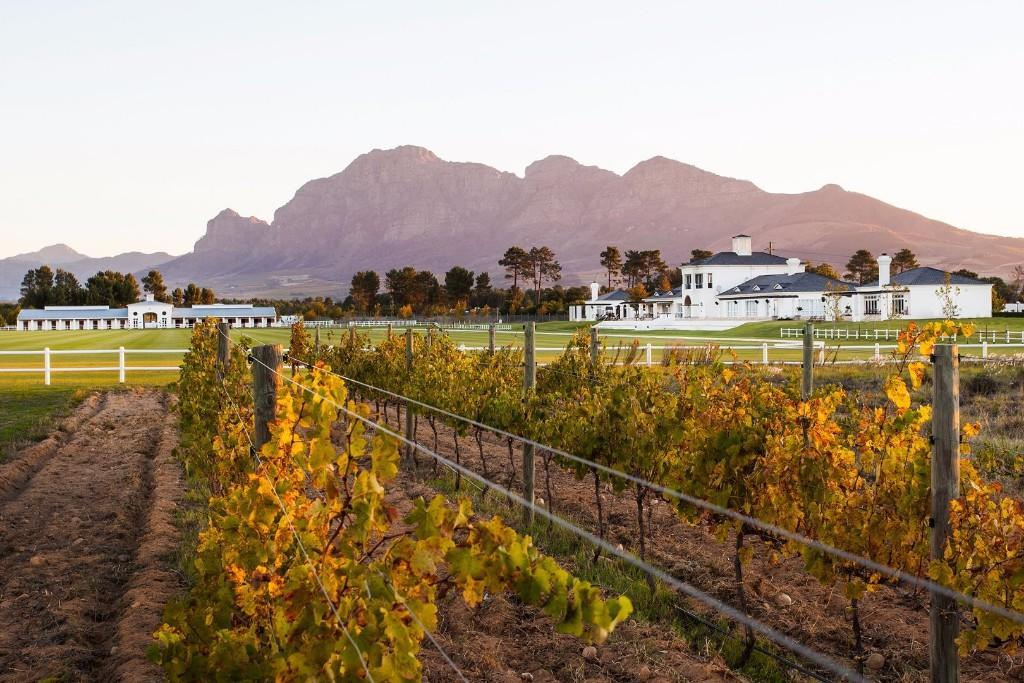 Land for sale in Paarl, Western Cape