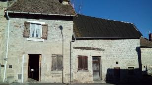 2 bed property for sale in Limousin, Haute-Vienne...