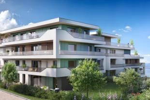 3 bed new Apartment in �vian-les-Bains...