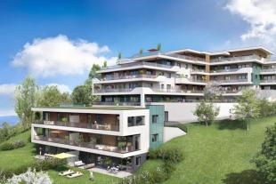 4 bed new Apartment in �vian-les-Bains...