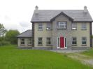 new home for sale in Kylemore, Abbey...