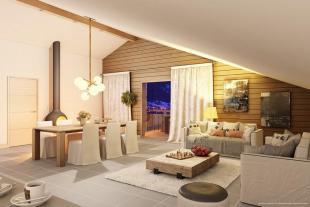 new Apartment for sale in Ch�tel, Haute-Savoie...
